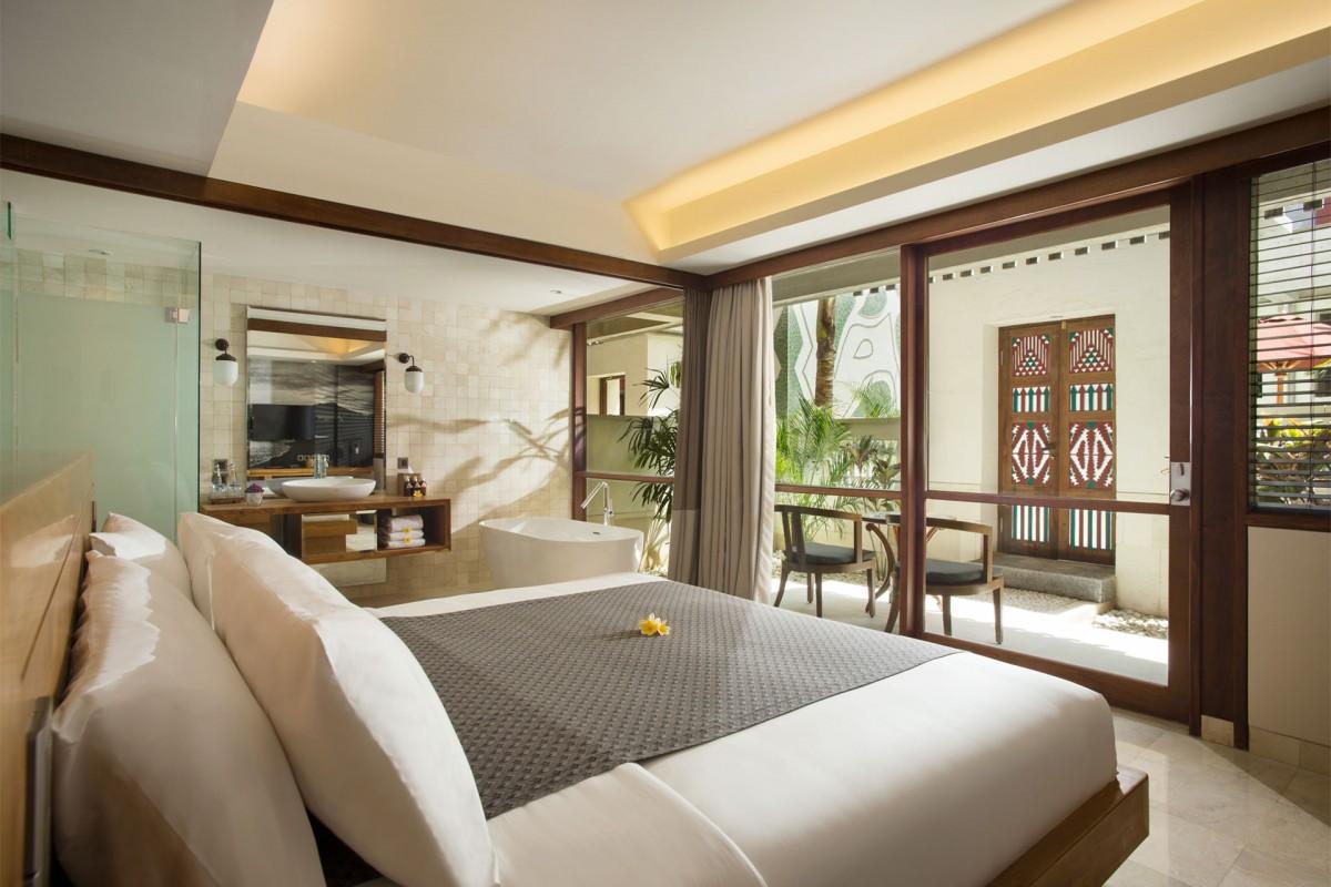 Amnaya Hotel