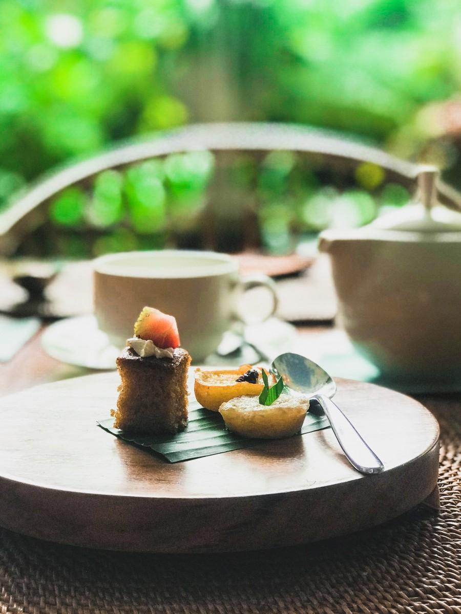 Amnaya Resort Kuta- Sukan Restaurant