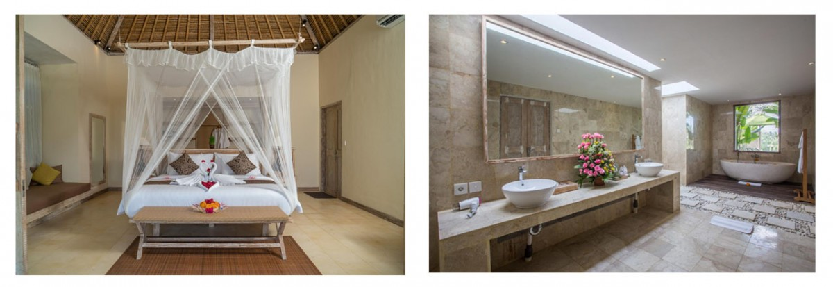 Atta Mesari Resort & Villas Rooms - My First Trip To Bali And It Won't Be My Last
